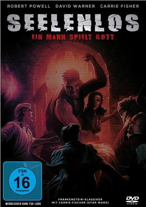 Seelenlos - Ein Mann spielt Gott (1984)