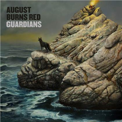 August Burns Red - Guardians (Limited Edition, Sea Blue Vinyl, 2 LPs)