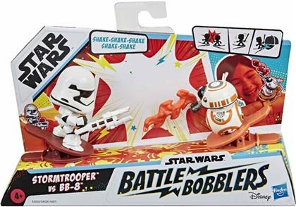 Star Wars Battle Bobblers