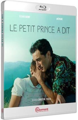 Le petit prince a dit (1992)