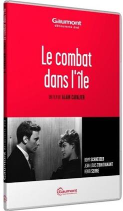 Le combat dans l'île (1962) (Collection Gaumont Découverte)