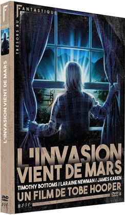L'invasion vient de Mars (1986)
