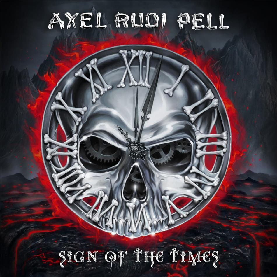 Axel Rudi Pell - Sign Of The Times (Digipack, Limited Edition)