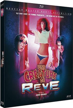 Une créature de rêve (1985) (Nouveau Master Haute Definition)