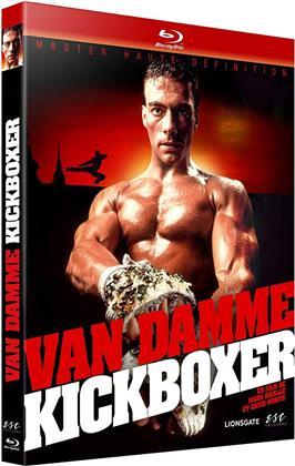 Kickboxer (1989) (Membran Edition)