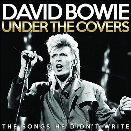David Bowie - Under The Covers (2020 Reissue, Limited, 2 LPs)