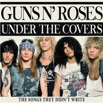 Guns N' Roses - Under The Covers (2 LPs)