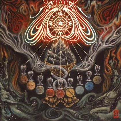 Spectral Lore And Mare Cognitum - Wanderers: Astrology Of The Nine (2 CDs)