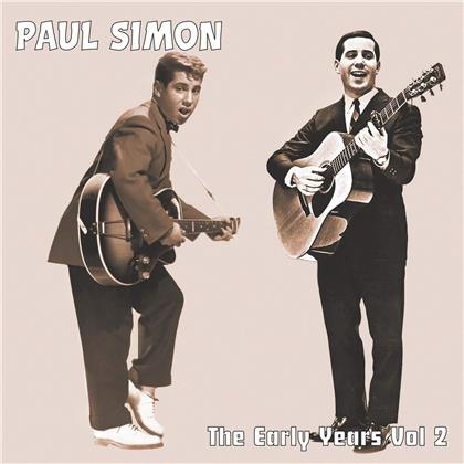 Paul Simon - The Early Years Vol 2.
