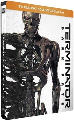 Terminator 6 - Dark Fate (2019) (Limited Collector's Edition, Steelbook)
