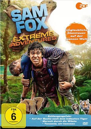 Sam Fox - Extreme Adventures - Vol. 2