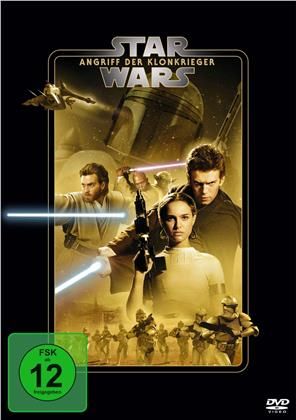 Star Wars - Episode 2 - Angriff der Klonkrieger (2002) (Line Look)