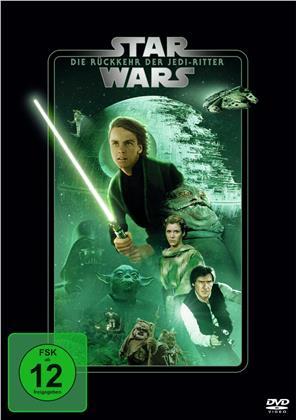 Star Wars - Episode 6 - Die Rückkehr der Jedi-Ritter (1983) (Line Look)
