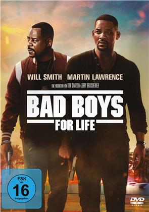Bad Boys For Life - Bad Boys 3 (2020)