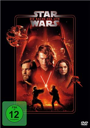 Star Wars - Episode 3 - Die Rache der Sith (2005) (Line Look)