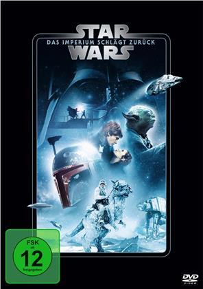 Star Wars - Episode 5 - Das Imperium schlägt zurück (1980) (Line Look)