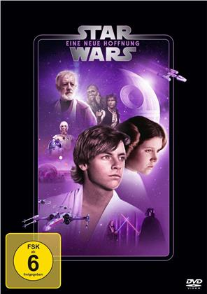 Star Wars - Episode 4 - Eine neue Hoffnung (1977) (Line Look)