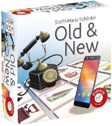 Old & New (Spiel)
