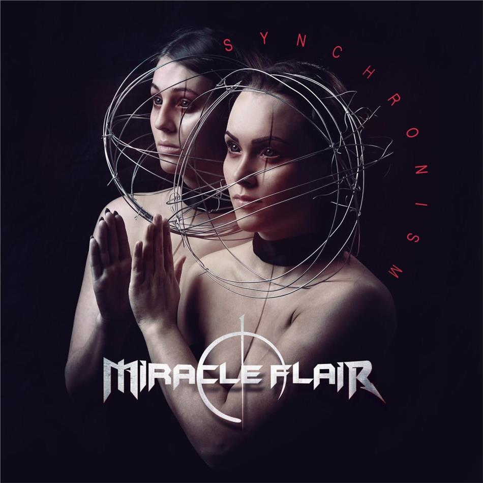 Miracle Flair - Synchronism (Digipack)