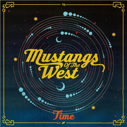 Mustangs Of The West - Time