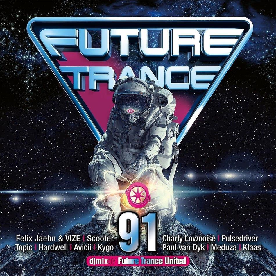 Future Trance 91 (3 CDs)