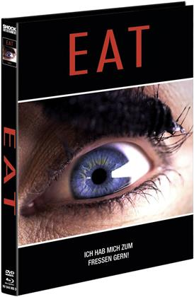 Eat (2013) (Cover D, Limited Edition, Mediabook, Blu-ray + DVD)