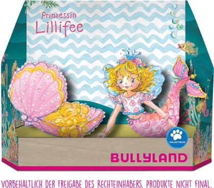 Prinzessin Lillyfee Meerjungfrau