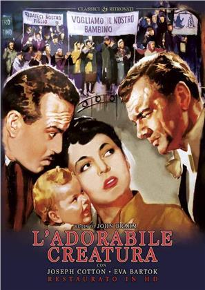 L'adorabile creatura (1955) (Classici Ritrovati, restaurato in HD, s/w)