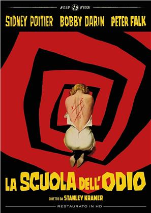 La scuola dell'odio (1962) (Noir d'Essai, Restaurato in HD)