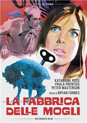 La fabbrica delle mogli (1975) (Sci-Fi d'Essai, Restaurato in HD)