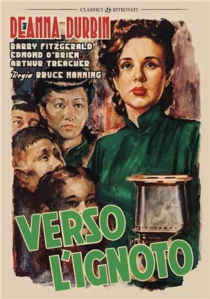 Verso l'ignoto (1943) (Classici Ritrovati, s/w)