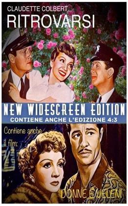 Ritrovarsi a Palm Beach + Donne e veleni (New Widescreen Edition, s/w)