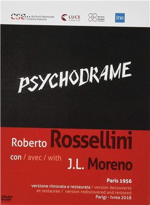 Psycodrame - Versione Ritrovata e Restaurata (1956) (s/w)