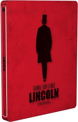 Lincoln (2012) (Edizione Limitata, Steelbook)