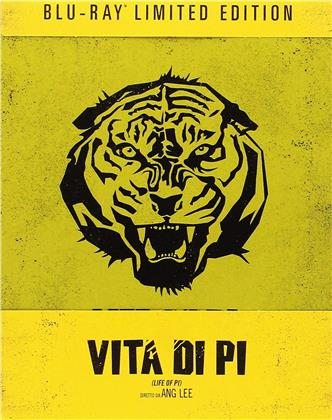 Vita di Pi (2012) (Limited Edition, Steelbook)
