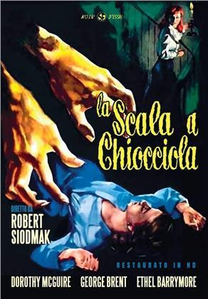 La scala a chiocciola (1946) (Noir d'Essai, Restaurato in HD, n/b)