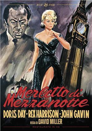 Merletto di mezzanotte (1960) (Noir d'Essai, restaurato in HD)