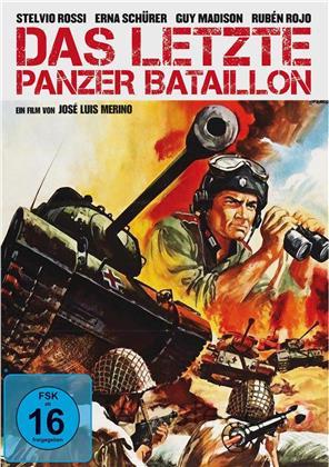 Das letzte Panzer Bataillon (1969)