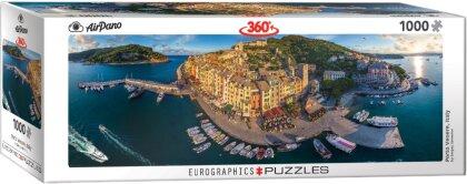 Porto Venere - Italien (Puzzle)