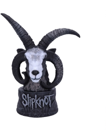 Slipknot - Goat (23Cm Resin Statue)