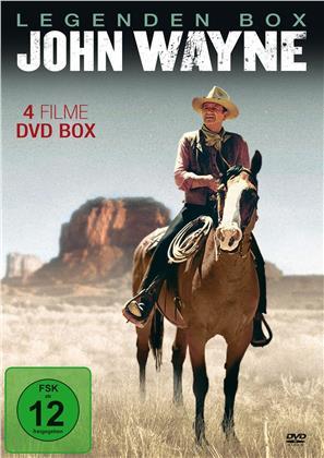 John Wayne - Legenden Box