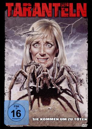 Taranteln - Sie kommen um zu töten (1977)