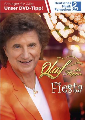 Olaf der Flipper - Fiesta