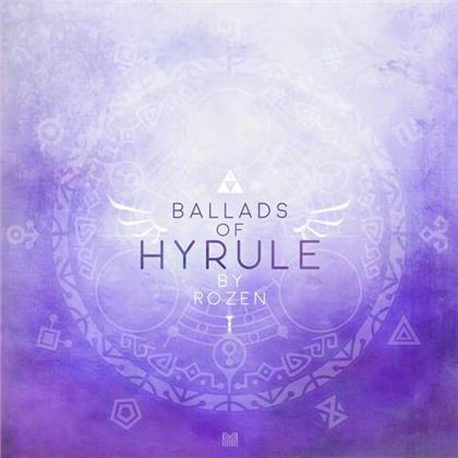 Ballads Of Hyrule - OST (Deluxe Edition)