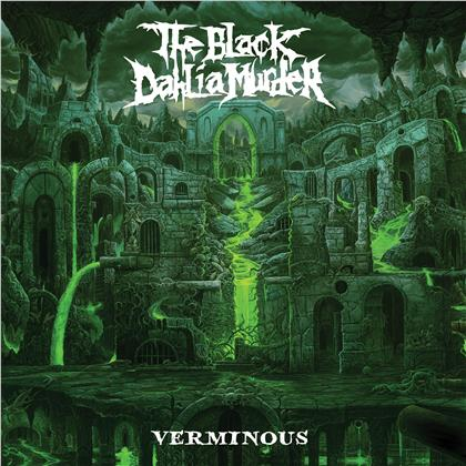The Black Dahlia Murder - Verminous (Limited Digipack)