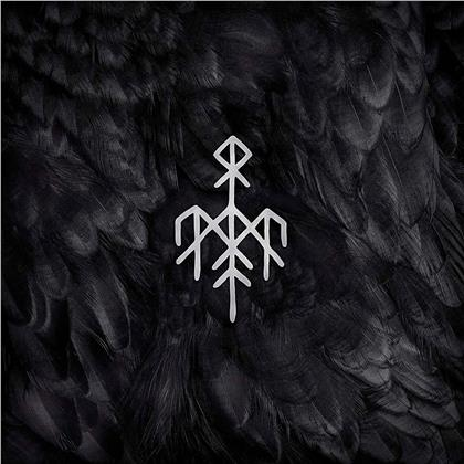 Wardruna - Kvitravn (Limited Digipack)