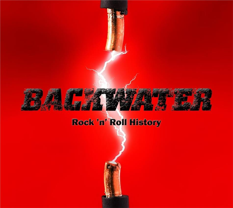Backwater - Rock'n'Roll History
