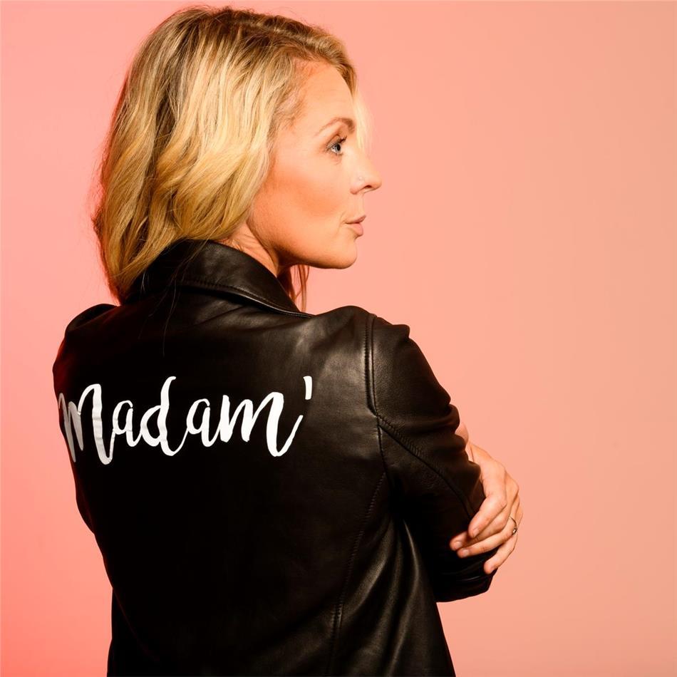 Madam' - ---
