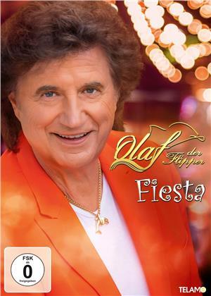 Olaf der Flipper - Fiesta (Fanbox, CD + DVD)