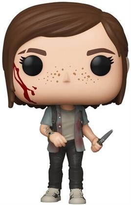 Funko Pop! Gamies: - The Last Of Us - Ellie